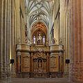 Catedral de Astorga. Trascoro.jpg