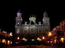 Catedral de Las Palmas de Gran Canaria