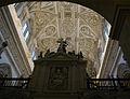 Cathedral ceiling, Mezquita, Cordoba (2369057741).jpg