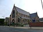 Catholic Church of St Mary and St John, Wolverhampton.jpg