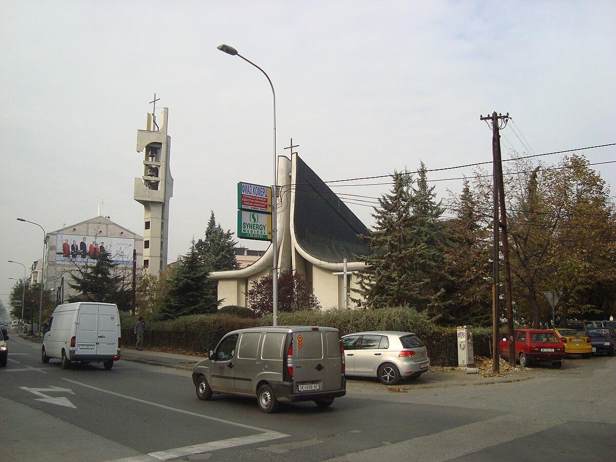 Skopje kurvi kade ima vo Ebenje vo