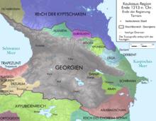 Mongolisches Reich – Wikipedia