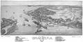 Cedar-key florida-1884-historicalmap.png