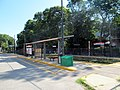 Cedar Grove station from Fellsway Street, August 2016.JPG