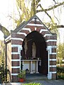 Cemetery chapel Boniface church Alphen aan den Rijn.jpg