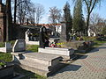 Cemetery in Mogiła by Maire 3.jpg