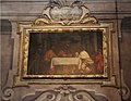 Cena in Emmaus (copia da Moretto) - Chiesa di S. Maria della Carità - Brescia (ph Luca Giarelli).JPG