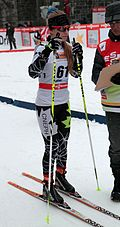 Cendrine Browne FIS Cross-Country World Cup 2012-2012 Quebec.jpg