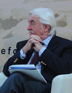 Cengiz Çandar Turkish journalist