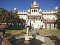 Cenotaph of Maharaja Jaswant Singh-I, Jodhpur.jpg