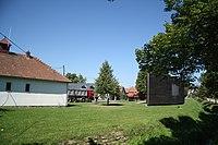 Center of Černá, Žďár nad Sázavou District.jpg