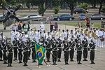 Cerimônia da Imposição da Medalha da Vitória e comemoração do Dia da Vitória, no Monumento Nacional aos Mortos da 2ª Guerra Mundial (26885914786).jpg