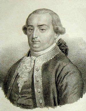 Age of Enlightenment - Cesare Beccaria, father of classical criminal theory (1738–1794)