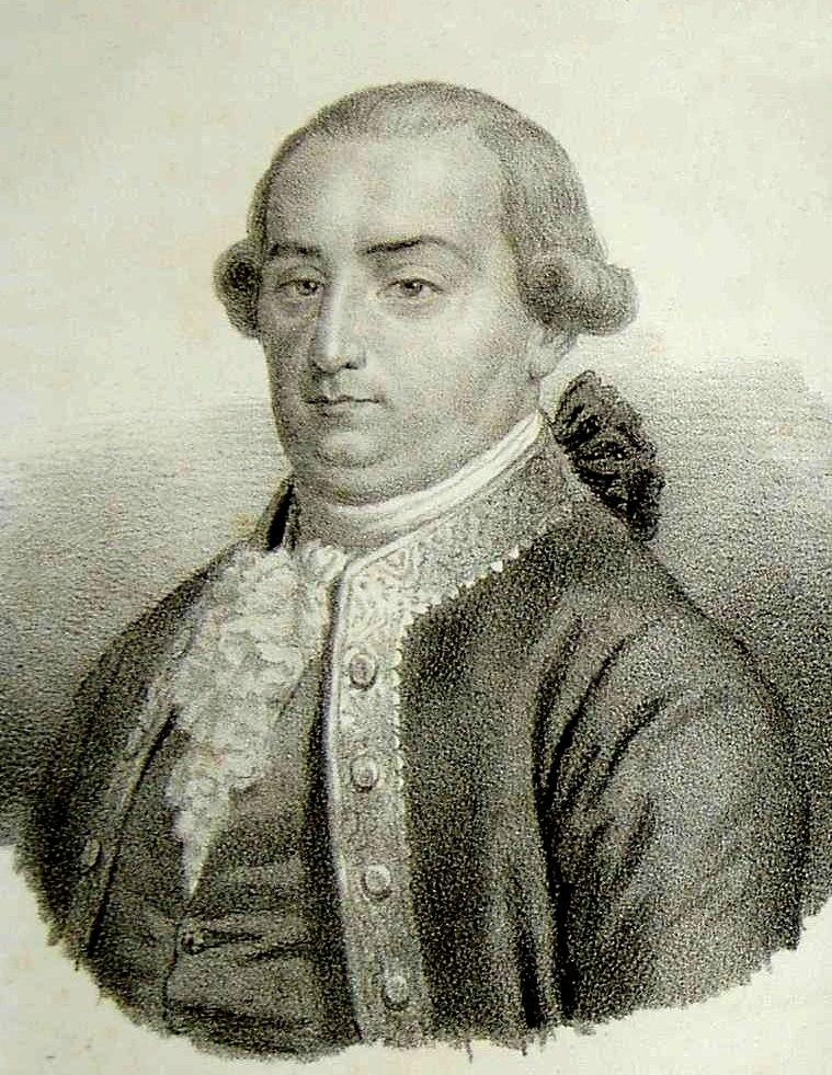 Cesare Beccaria in Dei delitti crop