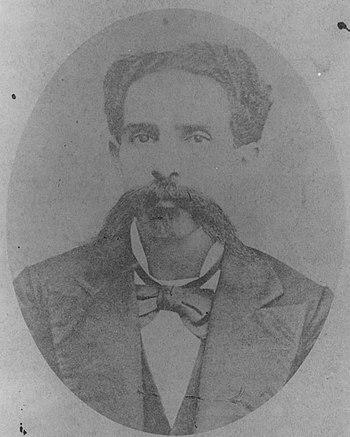 Cesareo Guillermo B