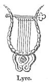 Lyra, WikiCommons