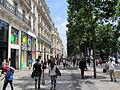 Champs-Élysées, Paris June 2014.jpg
