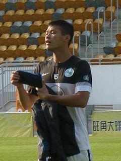 Chan Cheuk Kwong