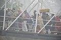 Chandpal Ghat Southern Gangway - River Hooghly - Kolkata 2018-01-14 6922.JPG