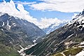 Chandra River from Rohtang Himachal Jul19.jpg