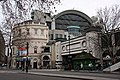 Charing Cross and the Playhouse Theatre - geograph.org.uk - 646636.jpg