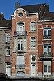 Charleroi - boulevard Joseph II no 50 - 03.jpg