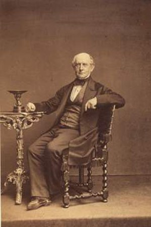 Charles Francis Adams Sr.