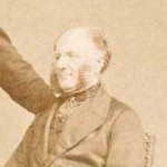 Charles Paget (politician) - Image: Charlespaget