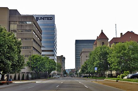 Charleston, West Virginia - Wikiwand