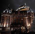 Chateau Frontenac de nuit..jpg