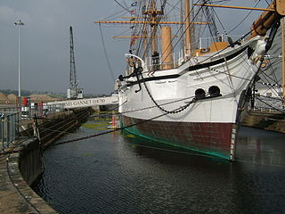 maritime museum in Chatham, Kent, England