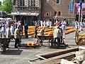 Cheese market in Alkmaar 02.jpg