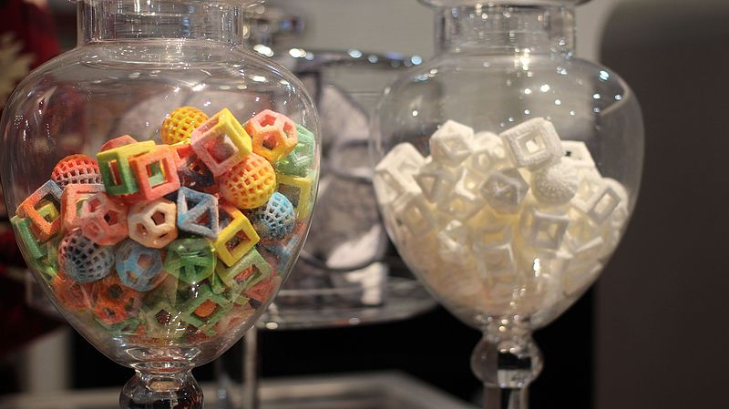 File:ChefJet Candy 3D Printer (16675977970).jpg