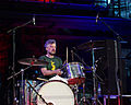 Chelsea Light Moving - John Moloney (Traumzeit Festival 2013) IMGP7375 smial wp.jpg