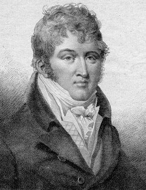 Richard Chenevix (chemist) - Richard Chenevix