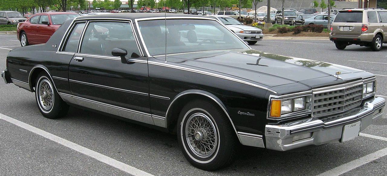 File Chevrolet Caprice Classic Coupe Jpg Wikimedia Commons