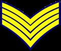 Chevrons - Dragoons Sergeant Major 1833-1846.png