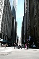"""Chicago (ILL) downtown, W Adams St. S Franklin St. """" Pedestrians """" (4826263484).jpg"""