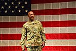 Chief Master Sgt. of the Air Force visit USASMA DSC 0130 (37276772400).jpg