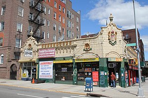 Woodside Queens Wikipedia
