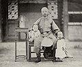 Chinesischer Photograph um 1880 - Der siebte Prinz (Zeno Fotografie).jpg