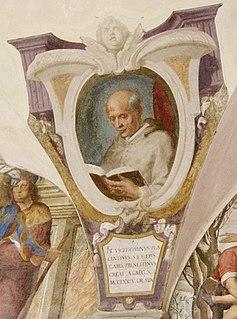 Vicedomino de Vicedominis Catholic cardinal