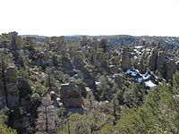 Chiracahua national monument spires 1.JPG
