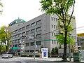 Chofu Police Station.JPG
