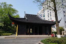 崇法寺 (常州)