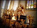 Chrám svaté Barbory-Kutná Hora 6.JPG