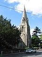 Christ Church, Southgate, London N14 - geograph.org.uk - 1785771.jpg
