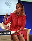 Christina Lampe-Onnerud - Annual Meeting of the New Champions 2012.jpg