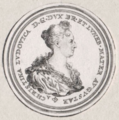 Christine Louise of Oettingen-Oettingen, engraving.png