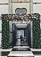 Christmas decorations at Central Plaza 1, Brisbane 04.jpg